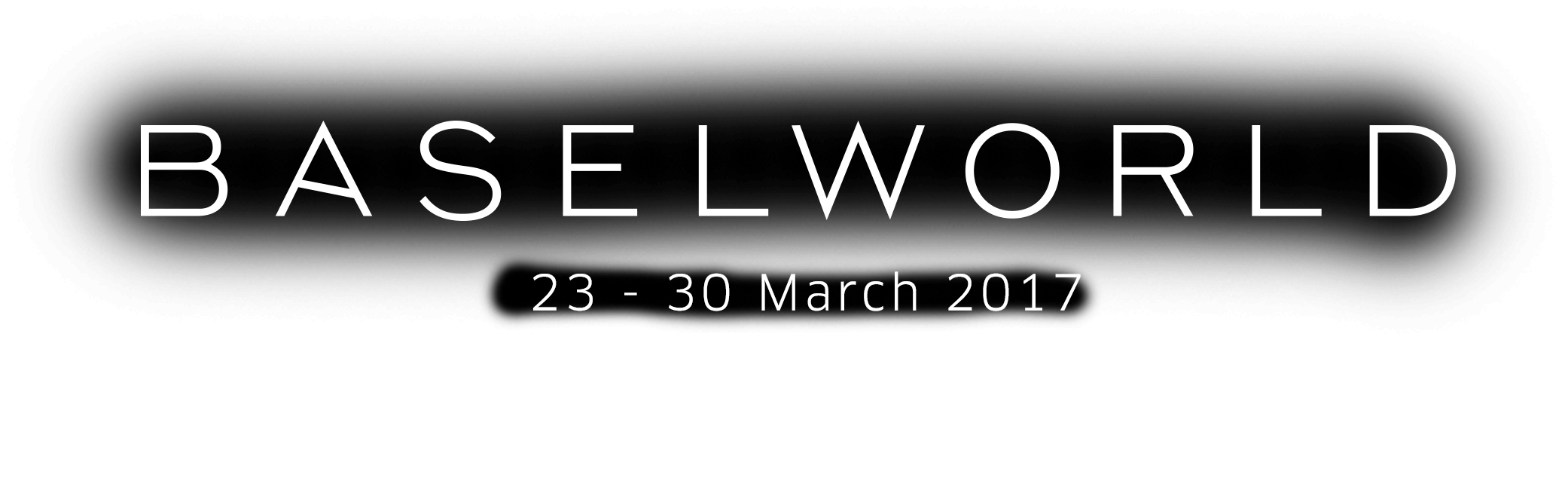 BaselWorld - 23 - 30 March 2017